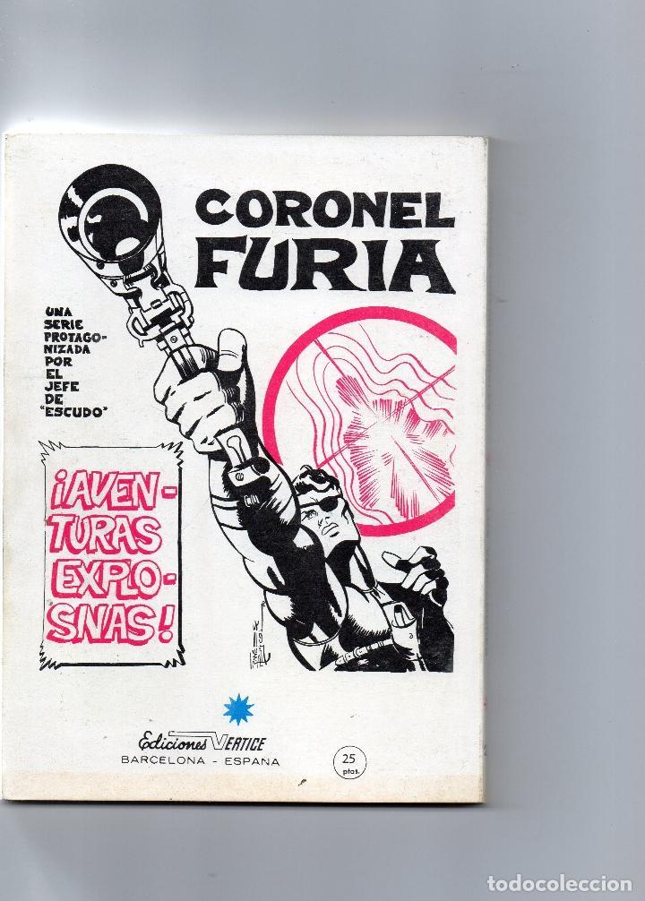 Cómics: VERTICE - LOS VENGADORES - COLECCION COMPLETA 52 COMICS - VOL.1 - ENVIO GRATIS - Foto 68 - 84228860