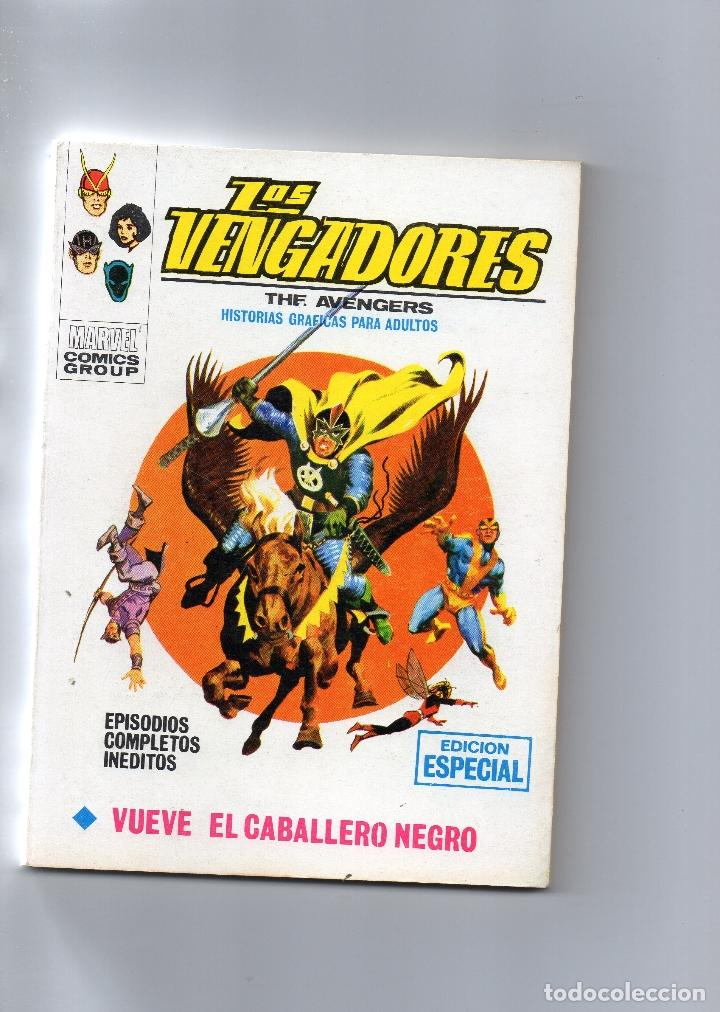 Cómics: VERTICE - LOS VENGADORES - COLECCION COMPLETA 52 COMICS - VOL.1 - ENVIO GRATIS - Foto 69 - 84228860