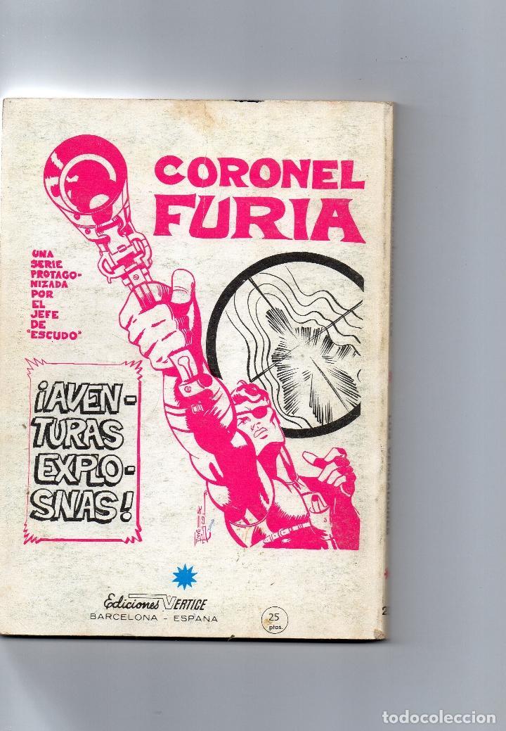 Cómics: VERTICE - LOS VENGADORES - COLECCION COMPLETA 52 COMICS - VOL.1 - ENVIO GRATIS - Foto 70 - 84228860