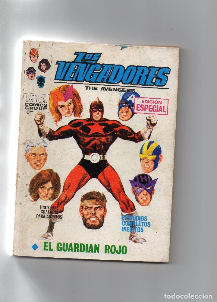 Cómics: VERTICE - LOS VENGADORES - COLECCION COMPLETA 52 COMICS - VOL.1 - ENVIO GRATIS - Foto 73 - 84228860