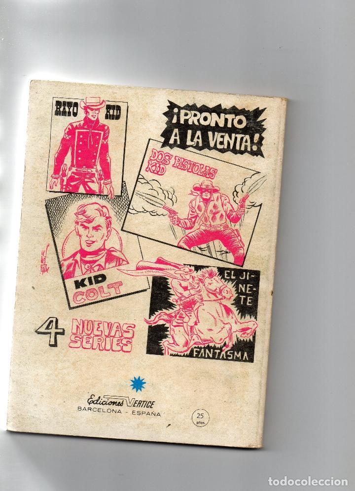 Cómics: VERTICE - LOS VENGADORES - COLECCION COMPLETA 52 COMICS - VOL.1 - ENVIO GRATIS - Foto 76 - 84228860