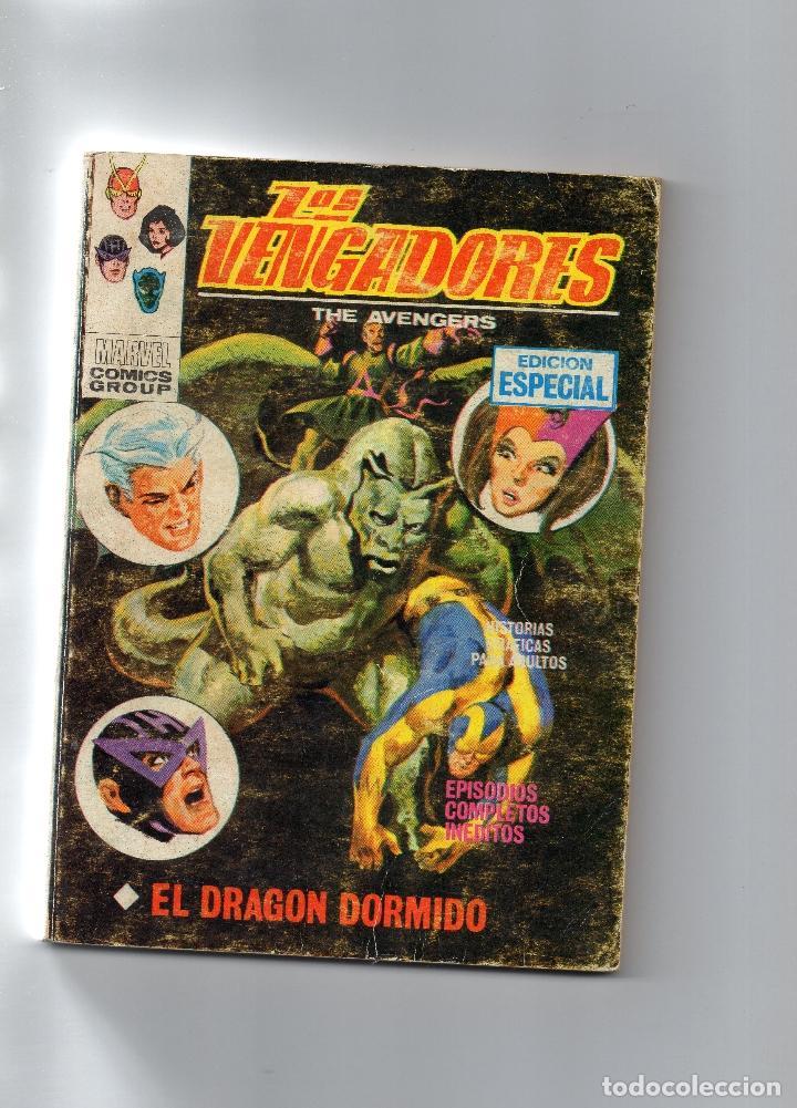 Cómics: VERTICE - LOS VENGADORES - COLECCION COMPLETA 52 COMICS - VOL.1 - ENVIO GRATIS - Foto 77 - 84228860