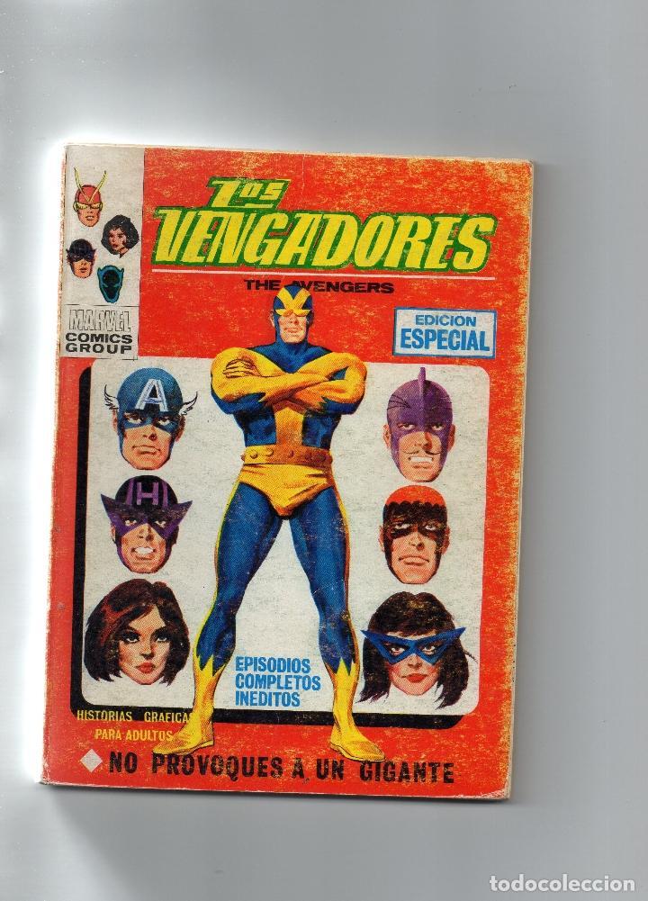 Cómics: VERTICE - LOS VENGADORES - COLECCION COMPLETA 52 COMICS - VOL.1 - ENVIO GRATIS - Foto 85 - 84228860