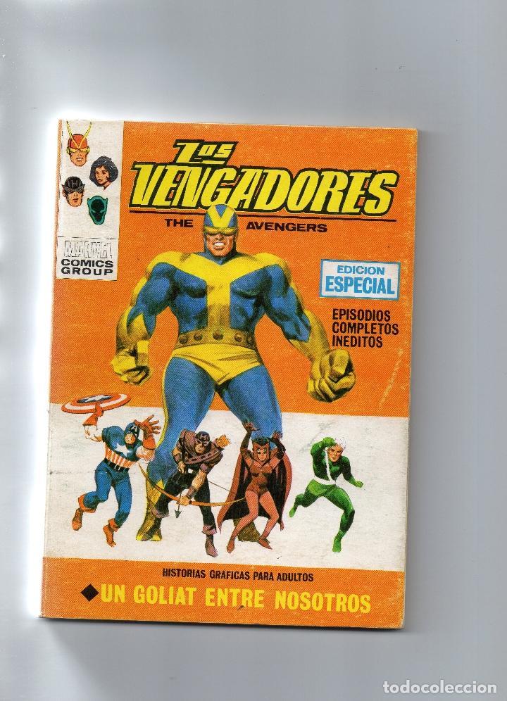 Cómics: VERTICE - LOS VENGADORES - COLECCION COMPLETA 52 COMICS - VOL.1 - ENVIO GRATIS - Foto 87 - 84228860