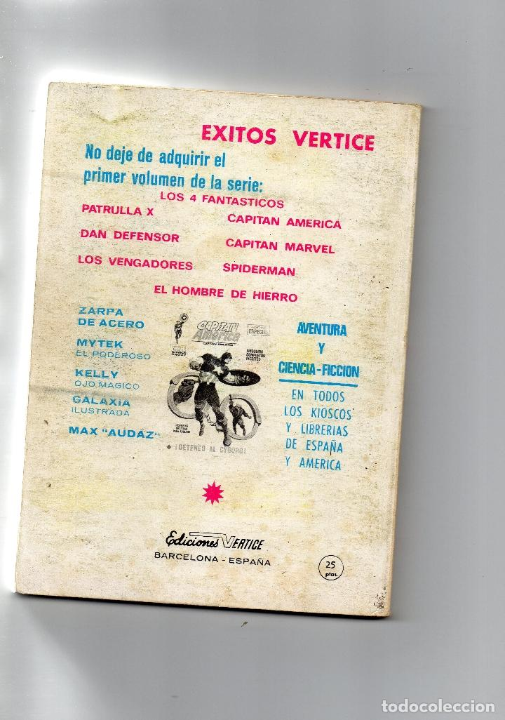 Cómics: VERTICE - LOS VENGADORES - COLECCION COMPLETA 52 COMICS - VOL.1 - ENVIO GRATIS - Foto 88 - 84228860