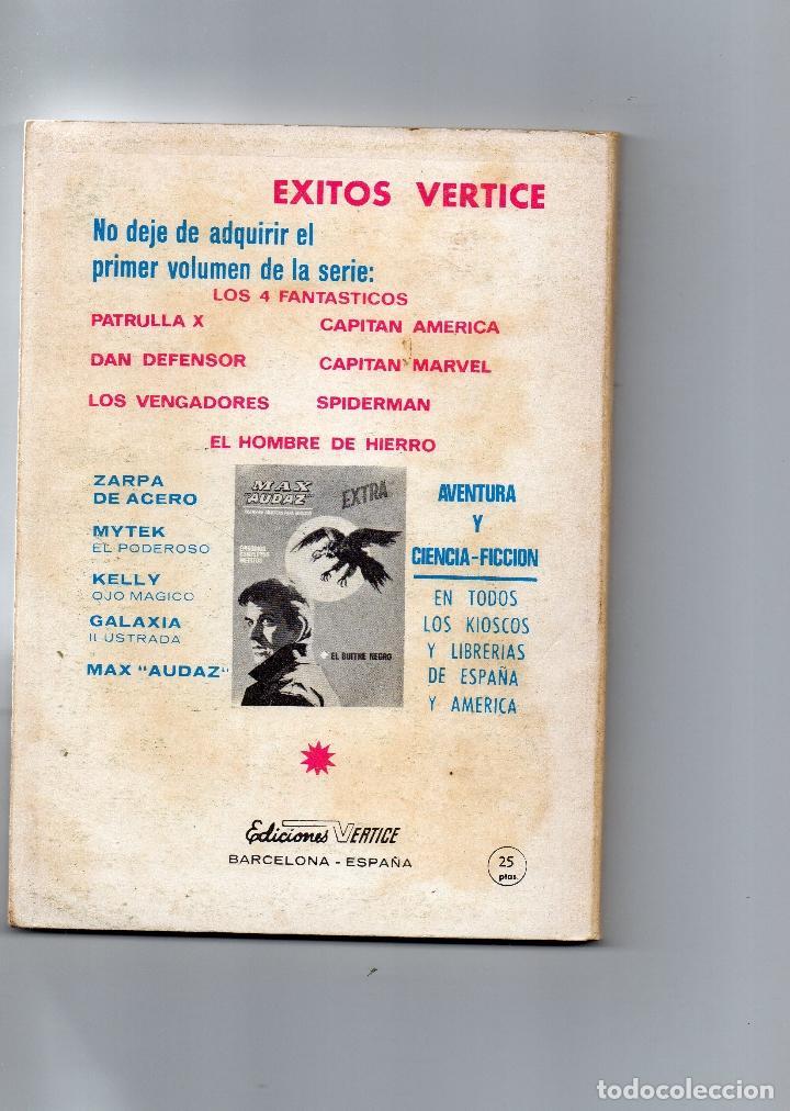 Cómics: VERTICE - LOS VENGADORES - COLECCION COMPLETA 52 COMICS - VOL.1 - ENVIO GRATIS - Foto 94 - 84228860