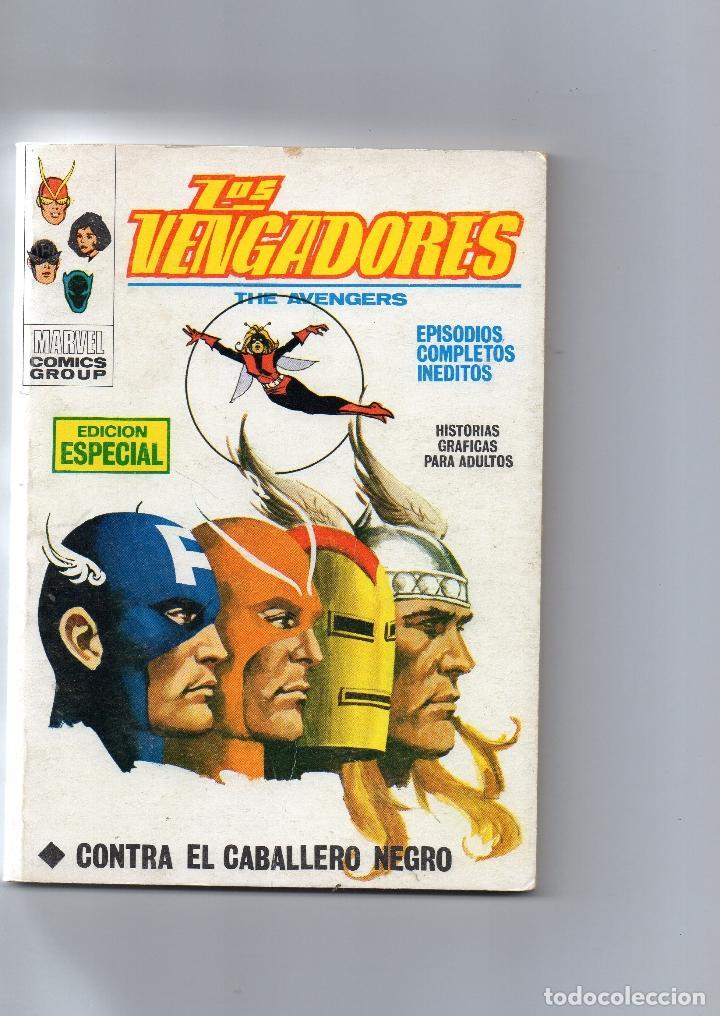 Cómics: VERTICE - LOS VENGADORES - COLECCION COMPLETA 52 COMICS - VOL.1 - ENVIO GRATIS - Foto 97 - 84228860
