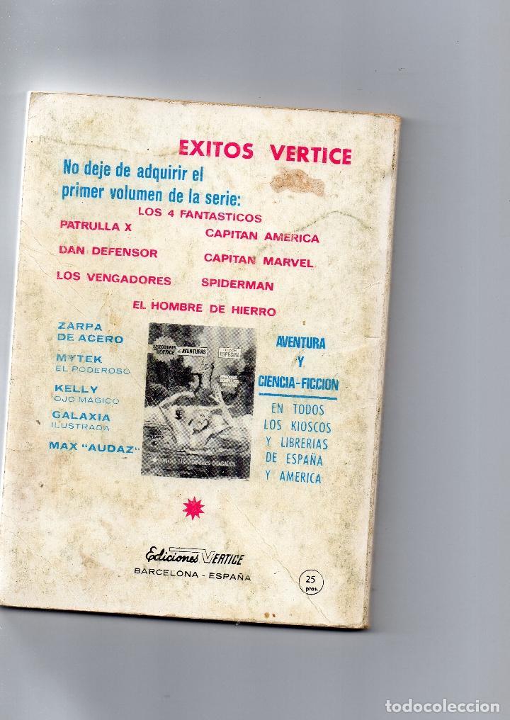 Cómics: VERTICE - LOS VENGADORES - COLECCION COMPLETA 52 COMICS - VOL.1 - ENVIO GRATIS - Foto 100 - 84228860