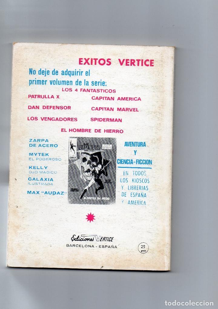 Cómics: VERTICE - LOS VENGADORES - COLECCION COMPLETA 52 COMICS - VOL.1 - ENVIO GRATIS - Foto 102 - 84228860