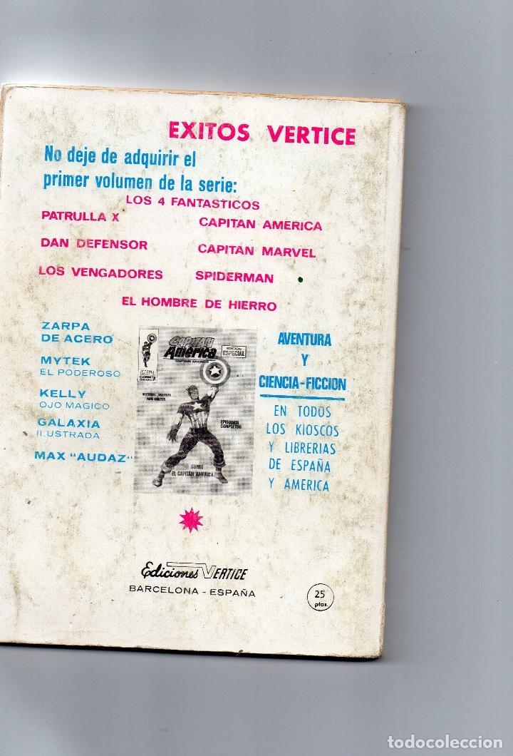 Cómics: VERTICE - LOS VENGADORES - COLECCION COMPLETA 52 COMICS - VOL.1 - ENVIO GRATIS - Foto 106 - 84228860