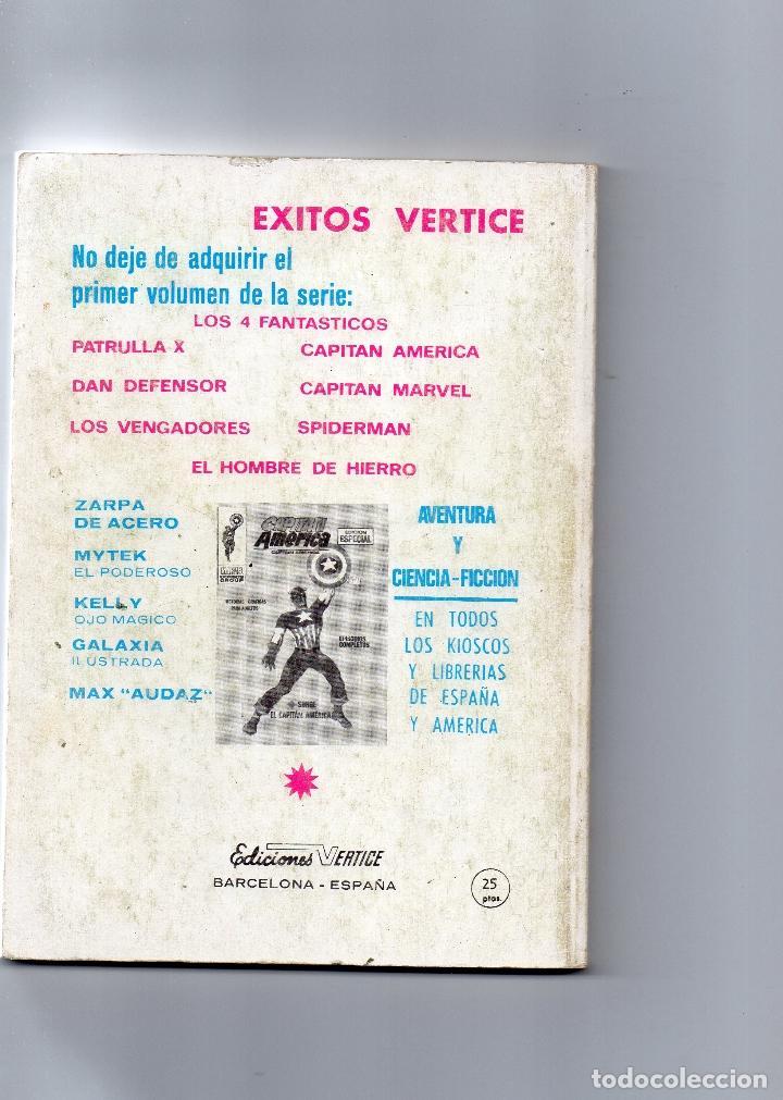Cómics: VERTICE - LOS VENGADORES - COLECCION COMPLETA 52 COMICS - VOL.1 - ENVIO GRATIS - Foto 108 - 84228860