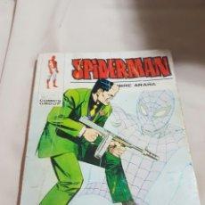 Cómics: SPIDERMAN. ¿ QUIEN ES CABEZA PLANA?. VOL. 51. Lote 84229040