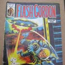 Cómics: FLASH GORDON , COMICS - ART , VOL.2 N. 2 , VERTICE. Lote 84452760