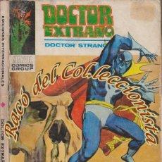 Cómics: DOCTOR EXTRAÑO, V.1 (TACO CARTONCILLO) N. 14 , MORIR SIN DESPERTAR. Lote 84841204