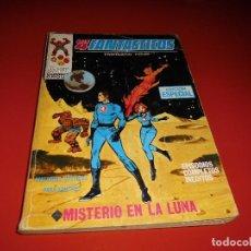 Comics : LOS 4 FANTASTICOS VOL. 1 Nº 7- VERTICE. Lote 85075224