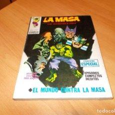 Cómics: LA MASA V.1 Nº 18 MUY BUEN ESTADO. Lote 85153640