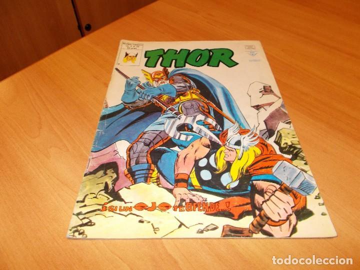 THOR V.2 Nº 48 (Tebeos y Comics - Vértice - Thor)