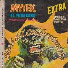 Cómics: MYTEK EL PODEROSO, V.1 (TACO CARTONCILLO), N. 14, EL RAPTO DE MYTEK. Lote 85164144
