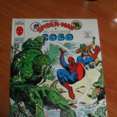 Comics : SUPER HÉROES (SPIDER-MAN) VOL.2 Nº 38 -VÉRTICE-. Lote 85214508