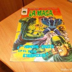Cómics: LA MASA V.3 Nº 37. Lote 85241576