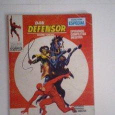 Cómics: DAN DEFENSOR - VOLUMEN 1 - NUMERO 29 - VERTICE - CJ 73 - GORBAUD. Lote 85382712