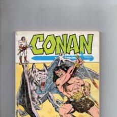 Cómics: COMIC VERTICE CONAN VOL1 Nº 15 (NORMAL ESTADO). Lote 85538052