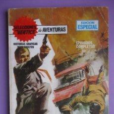 Cómics: SELECCIONES VERTICE Nº 23 VOLUMEN 1 ¡¡¡NORMAL/BUEN ESTADO!!!!. Lote 85665940