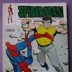 Cómics: SPIDERMAN Nº 52 VERTICE VOLUMEN 1 ¡¡ BUEN ESTADO!!!!. Lote 85673692