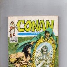 Cómics: COMIC VERTICE CONAN VOL1 Nº 13 (BUEN ESTADO). Lote 85750036