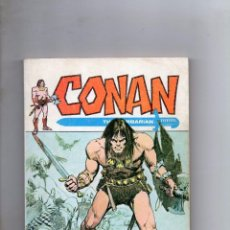 Cómics: COMIC VERTICE CONAN VOL1 Nº 11 (BUEN ESTADO). Lote 85750976