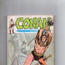Cómics: COMIC VERTICE CONAN VOL1 Nº 10 (NORMAL ESTADO). Lote 85752516