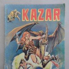 Cómics: KAZAR Nº 2 - POSIBLE ENVÍO GRATIS - LÍNEA SURCO / VERTICE - BRUCE JONES & BRENT ANDERSON. Lote 85820756