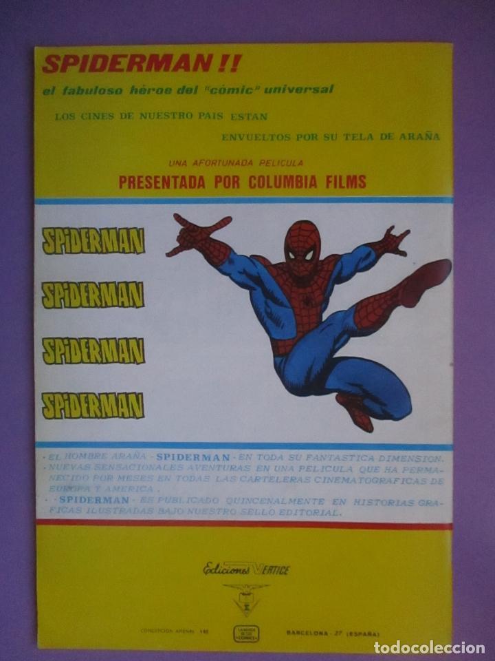 Cómics: ESCALOFRIO VERTICE ¡¡¡¡EXCELENTE ESTADO¡¡¡¡¡¡¡¡ COLECCION COMPLETA 67 Nº, ENVIO GRATIS, - Foto 116 - 85943740