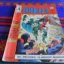 Cómics: VÉRTICE VOL. 3 PATRULLA X Nº 14. 1977. 35 PTS. EL PELIGRO LLAMADO: BANSHEE.. Lote 86019708