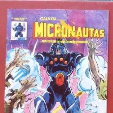 Cómics: MICRONAUTAS 2 - DUELO A MUERTE - BILL MANTLO Y LÓPEZ ESPÍ (VÉRTICE MUNDI-COMICS). Lote 86143268