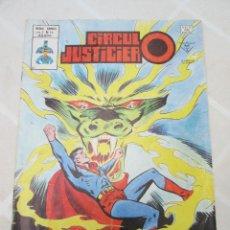 Cómics: COMIC CIRCULO JUSTICIERO, EL CARNAVAL DE ALMAS, VOL1 Nº 14. Lote 86150984