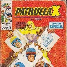 Cómics: COMIC COLECCION PATRULLA X VOL.1 Nº 20. Lote 86261704