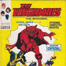Cómics: COMIC COLECCION LOS VENGADORES VOL.1 Nº 15. Lote 86264928