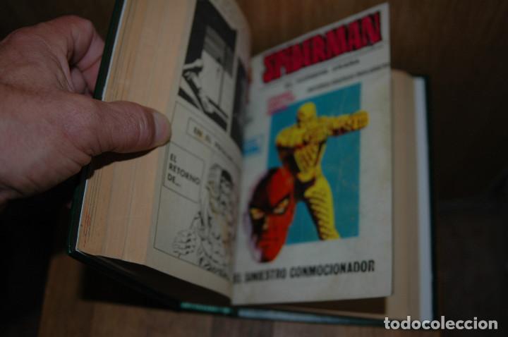 Cómics: LOTE VERTICE EDICION ESPECIAL SPIDERMAN KRAVEN,EL CAZADOR ,LA LOCURA DE SPIDERMAN ,CAPITULO FINAL . - Foto 3 - 86553324