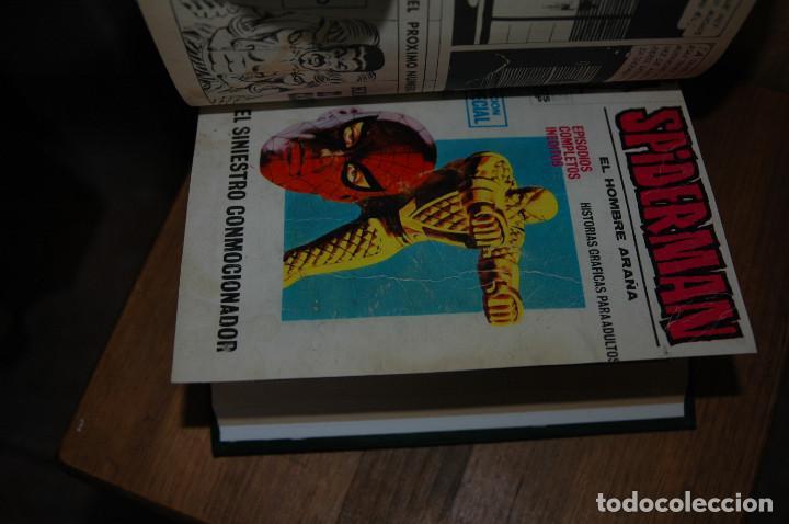 Cómics: LOTE VERTICE EDICION ESPECIAL SPIDERMAN KRAVEN,EL CAZADOR ,LA LOCURA DE SPIDERMAN ,CAPITULO FINAL . - Foto 4 - 86553324