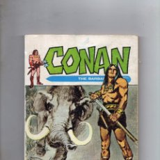 Cómics: COMIC VERTICE CONAN VOL1 Nº 5 (BUEN ESTADO). Lote 86843760