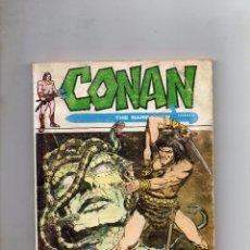 Cómics: COMIC VERTICE CONAN VOL1 Nº 4 (NORMAL ESTADO). Lote 86844332