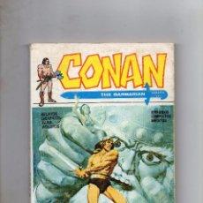 Cómics: COMIC VERTICE CONAN VOL1 Nº 2 (NORMAL ESTADO). Lote 86844896