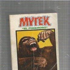 Cómics: MYTEK EL PODEROSO EDICION ESPECIAL 3. Lote 86868832
