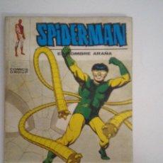 Cómics: SPIDERMAN - VERTICE - VOLUMEN 1 - NUMERO 50 - BUEN ESTADO - CJ 76 - GORBAUD. Lote 87042328