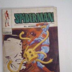 Cómics: SPIDERMAN - VERTICE - VOLUMEN 1 - NUMERO 38- BUEN ESTADO - CJ 76 - GORBAUD. Lote 87078632