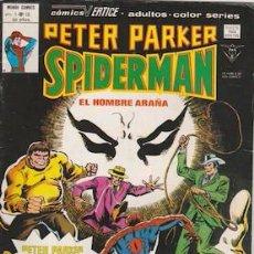 Cómics: SPIDERMAN VOL. 1, Nº 10. VÉRTICE. Lote 87267892