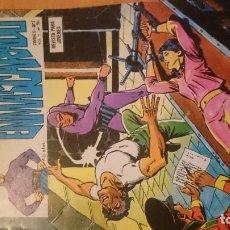 Cómics: EL HOMBRE ENMASCARADO VOL 1 Nº 50. 1974. Lote 87275532
