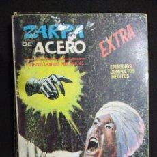 Cómics: ZARPA DE ACERO. Nº 9. VÉRTICE. TACO. 25 PTAS.. Lote 87386192