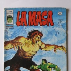 Cómics: LA MASA Nº 30. VOL. 3 VERTICE. Lote 87395176